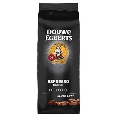 Douwe Egberts Espresso Koffiebonen, 4 x 500 Gram