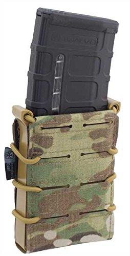 Templars Gear Fast Rifle Mag Pouch Multicam, Multicam