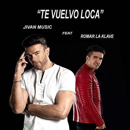 Jivan Music feat. Romar La Klave
