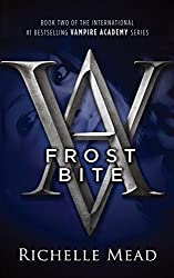 Cover of Frostbite