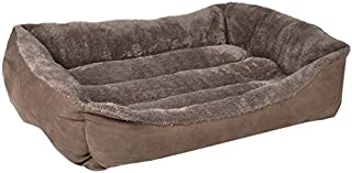 long rich Rectangle Pet Bed by Happycare Textiles