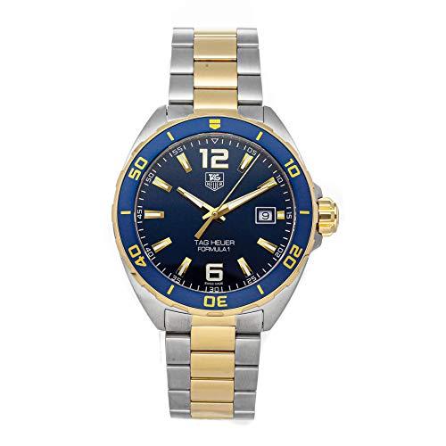 [タグ・ホイヤー]Tag Heuer 腕時計 WAZ1120-BB0879 レディース [並行輸入品]