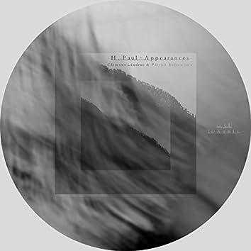 H. Paul - Appearances EP