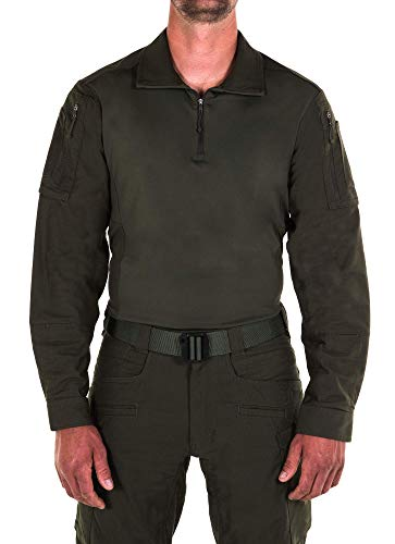 GenericMen Casual Short Sleeve Military Combat Button Down Shirts