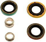 ACDelco 15-20058 GM Original Equipment Air Conditioning Manifold Seal Kit with Compressor and Condenser Seals