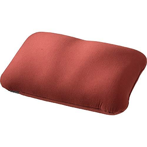 VAUDE Kopfkissen aufblasbare Kopfkissen Pillow M, 34x24x9cm, redwood, One Size, 125116760000
