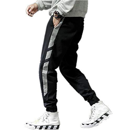 U/A - Pantalones deportivos para hombre, pantalones para correr