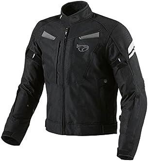 6XL JET Textile Air Mesh Motorcycle Motorbike Summer Jacket CE Armoured NEYO 52-54 , Silver