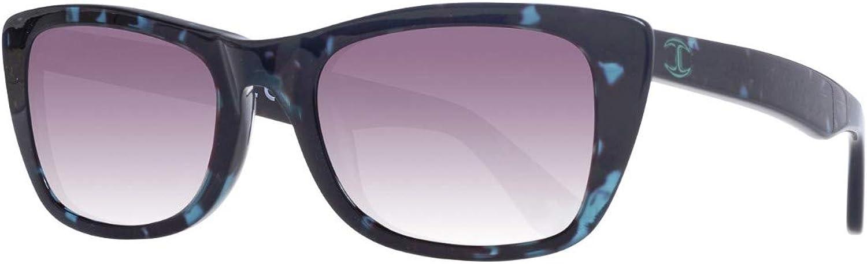 Just Cavalli Jc491s Womens Ladies Designer Fullrim Gradient Lenses Sunglasses Eyewear
