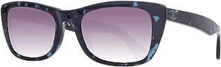 Women's JC491S Acetate Sunglasses BROWN 52