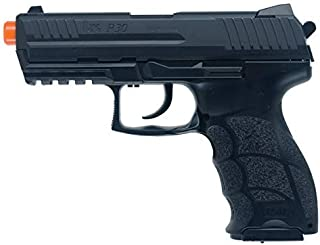 HK Heckler & Koch P30 6mm BB Pistol Airsoft Gun - Includes 400 BBs