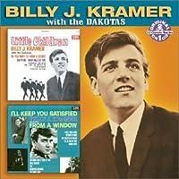 Little Children / I'll Keep You Satisfied by Billy J. Kramer & The Dakotas