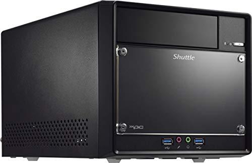 Shuttle SSH310R4V2 XPC Cube SH310R4V2 Barebone PC Intel H310C Soporta 95W Coffee Lake CPU