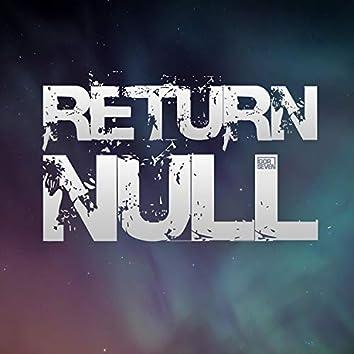 Return Null