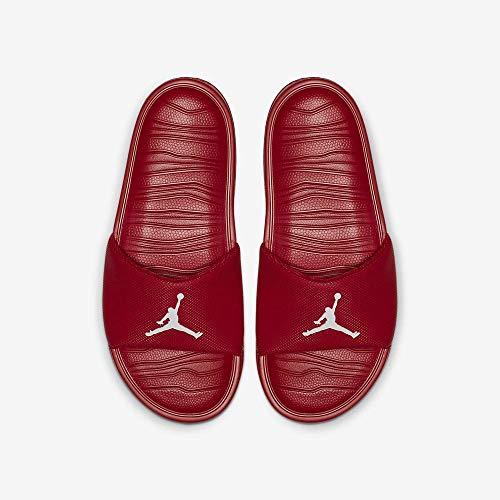 Jordan Break 40 EU, Gym Red/White