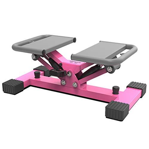 PIG-GIRL Mini Stepper Fitness Máquina stepPrincipiantes Y U
