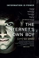 インターネットの少年:アーロン・スワーツの物語ハッカーメモリーヴィンテージ装飾ポスターウォールアートキャンバス家の装飾寝室の装飾50x70cmフレームなし