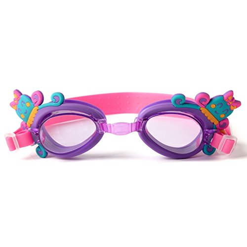 WIN.MAX WinMax Kids' Swim Goggles (Jellyfish)