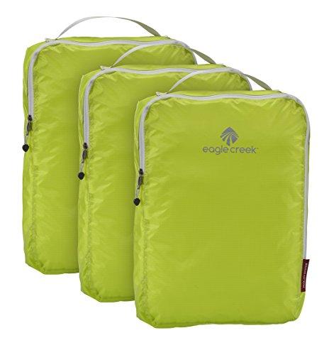 Eagle Creek Pack-It Specter Full Cube Set, Strobe Green, Set...