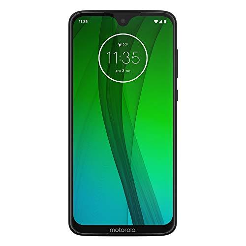Motorola XT1962-4 Smartphone Moto G7 6.24″, Color Negro. Desbloqueado