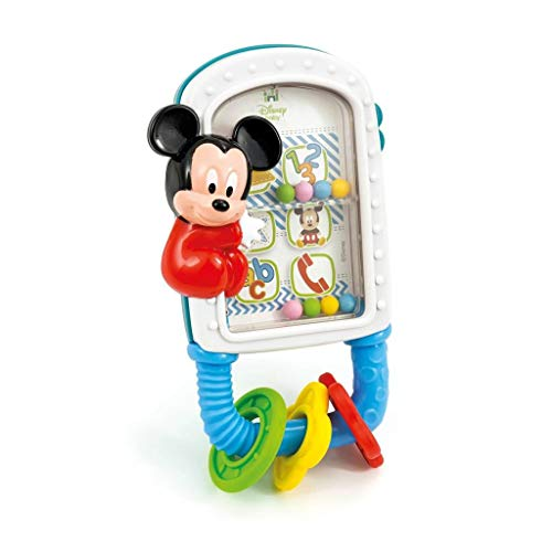 Clementoni Mickey Mouse – Hochet Smartphone Miscelanea