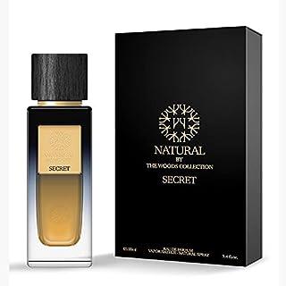 THE WOODS COLLECTION Natural The Essence Eau De Parfum, 100 ml