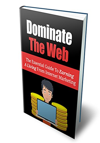 Dominate The Web - All those who want to quit their jobs... Find Out What You Can Do To Generate A Full-Time Income, Working For Yourself From Home
