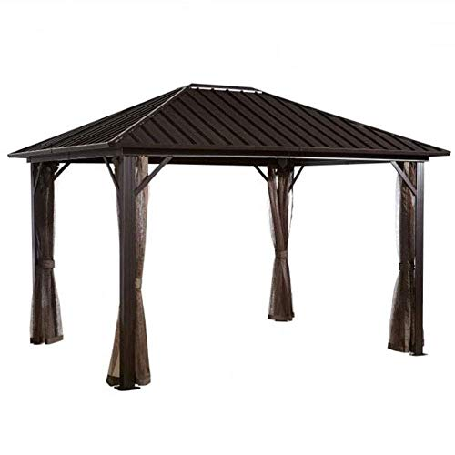 Sojag Dakota Sun Shelter gazebo