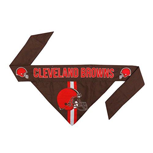 NFL Cleveland Browns Pet Bandanna, XL