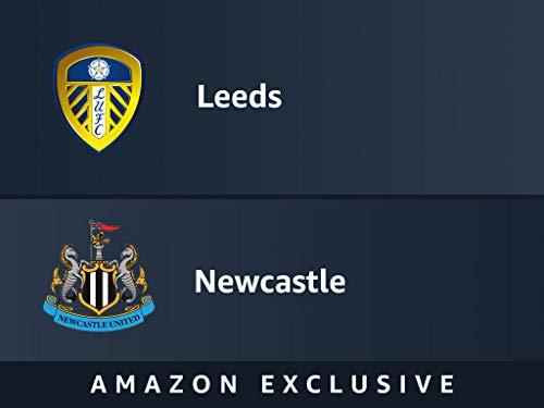 Leeds United v Newcastle United