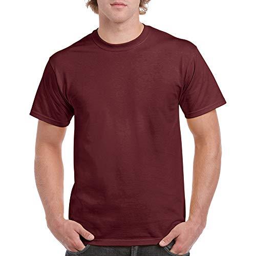 Gildan Men's Heavy Cotton T-Shirt, …