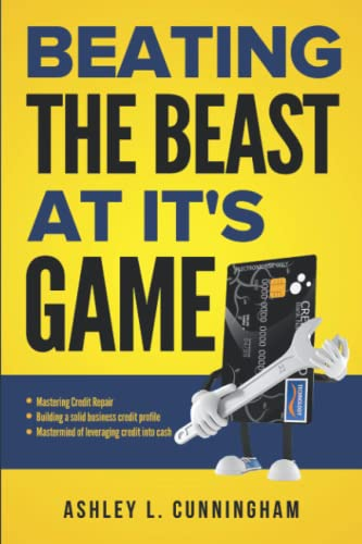 Compare Textbook Prices for Beating The Beast At Its Game  ISBN 9798498632599 by Loveless Cunningham, Ashley