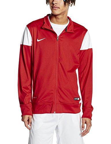 Nike Academy 14, Veste Homme, Rouge (University Red/White), M