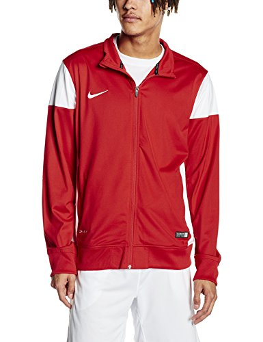 Nike Academy 14, Veste Homme, Rouge (University Red/White), M