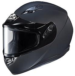 HJC Helmets Unisex-Adult Full Face Snow Helmet