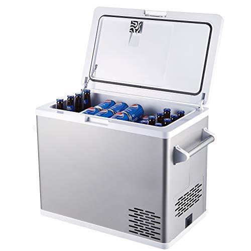 Aspenora Portable 12V Car Fridge Freezer Only $299.25 (Retail $399.00)