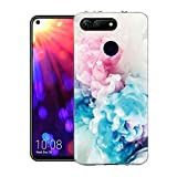 ZhuoFan Honor View 20 Case, Phone Case Transparent Clear
