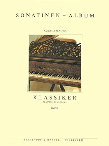 Sonatinen Album Piano
