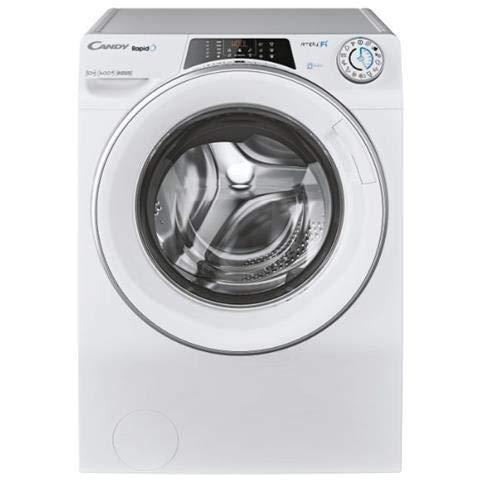 lavatrice wifi Candy RapidÓ RO 1294DWMSE / 1-S Lavatrice Smart 9 Kg a Carica Frontale