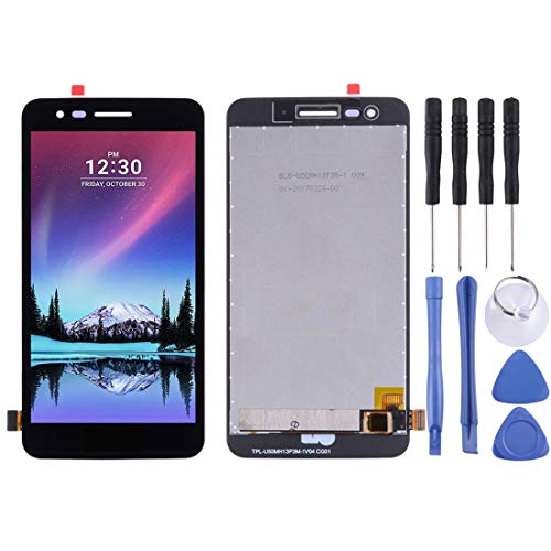 Zhouzl Pantalla LCD del teléfono móvil para LG K4 2017 / X230 / X230DSF Pantalla LCD Ensamblaje de…