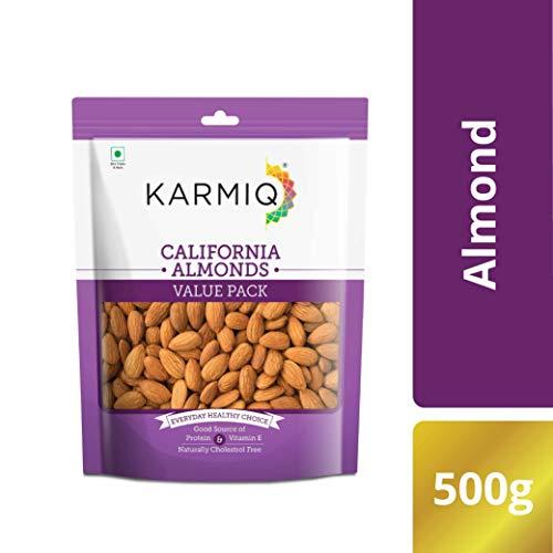 Karmiq Almond Val, 500 g
