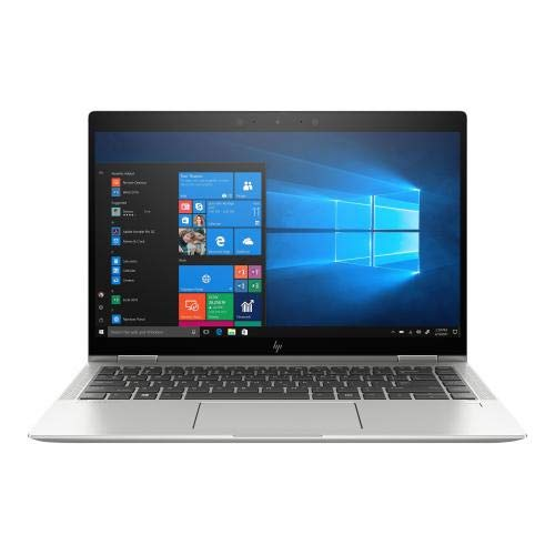 HP EliteBook x360 1040 G6 14' FHD Touchscreen Convertible Laptop, Intel Core i7-8565U with Intel UHD Graphics 620, 16 GB DDR4 SDRAM, 512 GB Solid State Drive, Windows 10 Pro - Layout tastiera UK