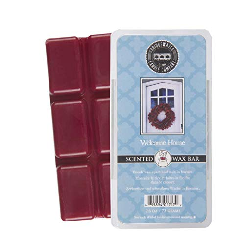 Bridgewater Candle Scented Wax Bar - Sweet Grace