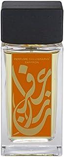 Aramis Perfume Calligraphy Saffron Fur Mujer de Aramis–100ml Eau de Parfum Spray