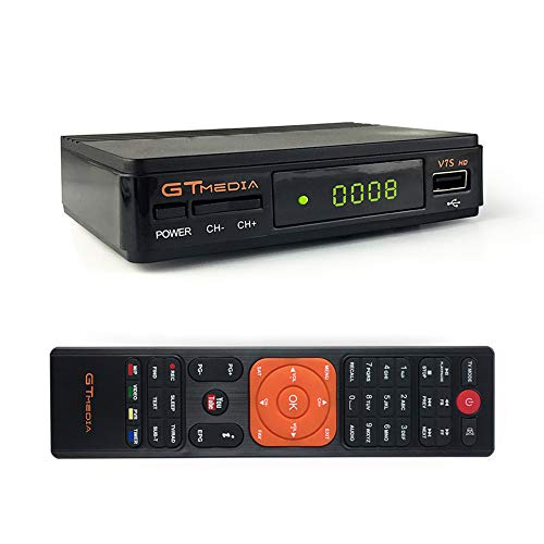 Nadalan Freesat V7 HD DVB-S2 + USB WIFI Supporto Cccam Powervu Ricevitore