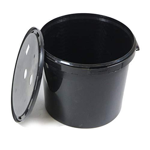 Heissner Behälter inkl. Deckel für Steinbrunnen Twingo