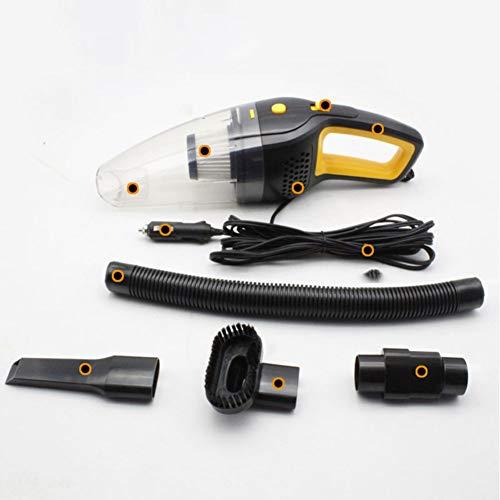 Générique Aspirateur pour véhicules Automobiles Super Aspiration aspirateur Super Puissant 120W