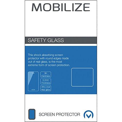 Mobilize 46272klar Microsoft Lumia 640LTE 1Stück (die) Displayschutzfolie
