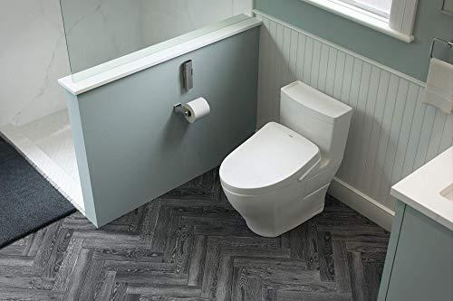 TOTO SW3056#01 S550E Electronic Bidet Toilet Seat...