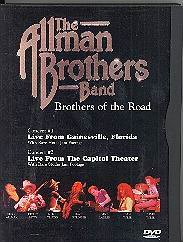 The Allman Brothers Band: Brothers of the Road 2 [Import USA Zone 1]